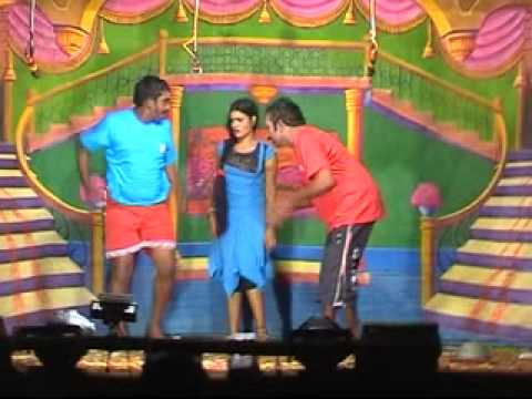 Telugu Comedy private song very funny