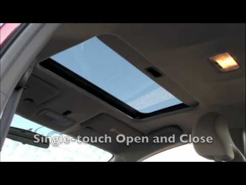 Webasto Sunroof for 2010 Honda Insight