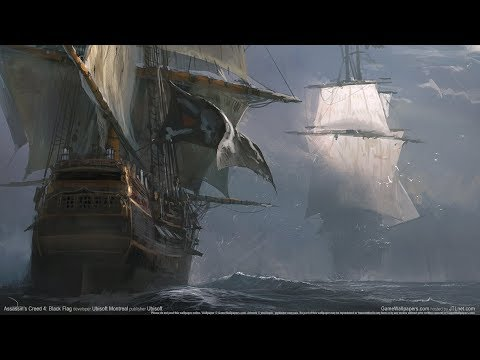Black Flag :Explore The World OF Pirate (part-4) ||Wicked Gaming|| ||India||