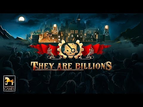 They are Billions #009 - Zombie-Spawnverhalten [FullHD][Deutsch]