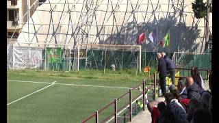 SERIE D 2016-2017 | ROCCELLA-SERSALE 4-2 | IL VIDEO