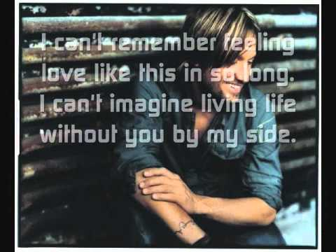 Keith Urban - All For You