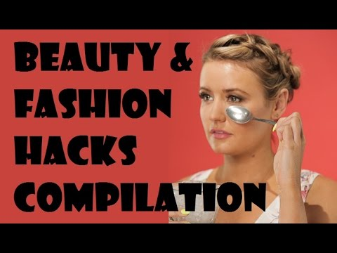 Beauty and Fashion Hacks Compilation | Best of Instagram
