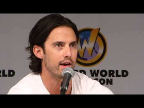 Milo Ventimiglia - Gilmore Girls: His favorites scenes  - @ Wizard World Saint Louis