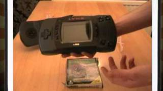 Atari Lynx Review