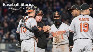 Buck Showalter on Making Pitching Changes | Baseball Stories