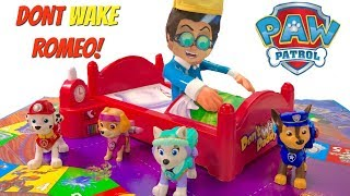 Learn Colors with Paw Patrol Don