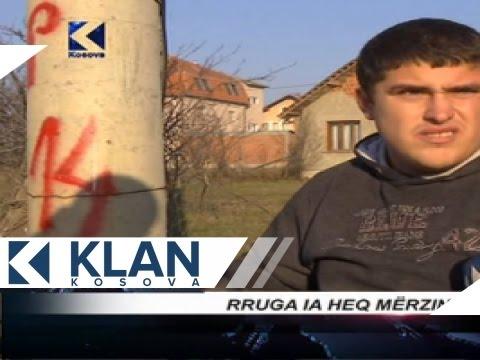 Djaloshit që rruga ia heq mërzinë - 25.12.2015 - Klan Kosova