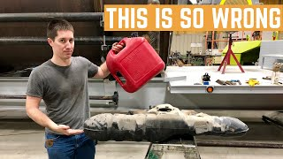How THIEVES Are Stealing GAS From Cars *WAY WORSE THAN YOU THINK*