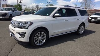 2019 Ford Expedition Max Centennial CO, Littleton CO, Fort Collins CO, Greeley CO, Cheyenne WY KEA31