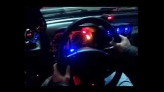 Rover 220 Turbo Dyno Run Result 2013