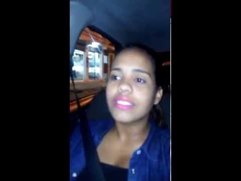 Whitney Houston - I will always love you by Crislla Rebeca