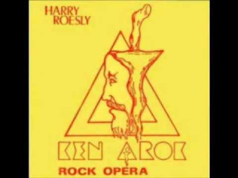 Harry Roesli (Indonesia, 1977) - Ken Arok (Full Album)