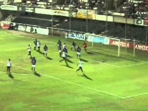COPA: Cartagena 2 - Guadalajara 1