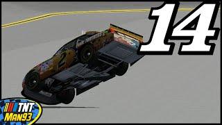 Idiots of NASCAR: Vol. 14