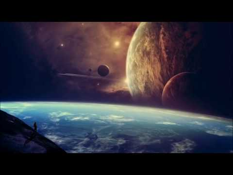 Dark dubstep mix #16 (Space Edition) (2013)