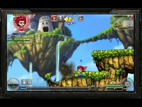 DDTank Combates - Hebert vs Ninja