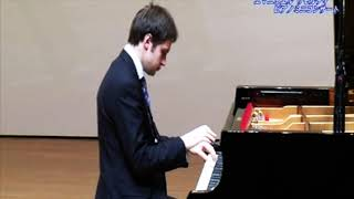 Clementi - Sonata in F-sharp minor, Op. 25 No. 5 - Emanuel Rimoldi