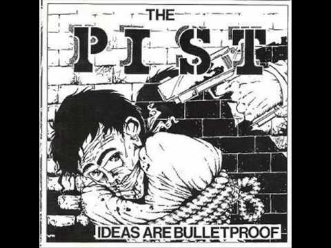 Pist - Were The Pist