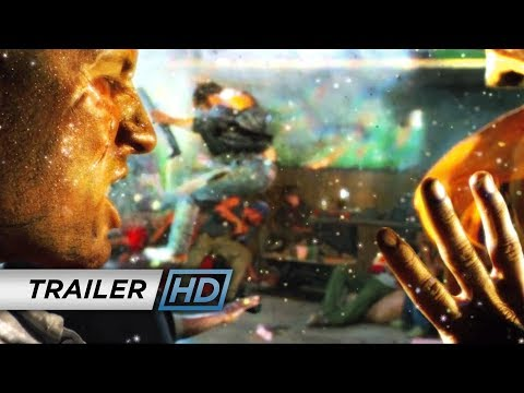 Primer trailer para la película Dredd 3D