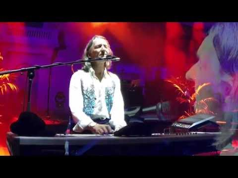 Roger Hodgson - Death And A Zoo