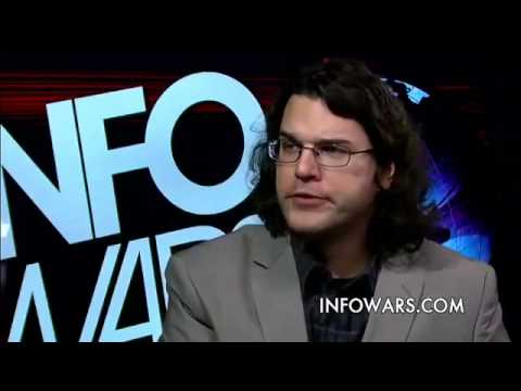 Gerald Celente - InfoWars Nightly News  - March 29, 2013