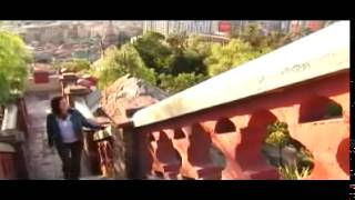Tere Larraín, - LUZ DE VIDA- VIDEO OFICIAL