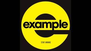 Example - 'Stay Awake' (Moam Remix)