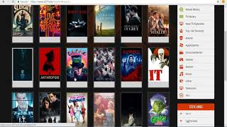 download HD Movies in torrent