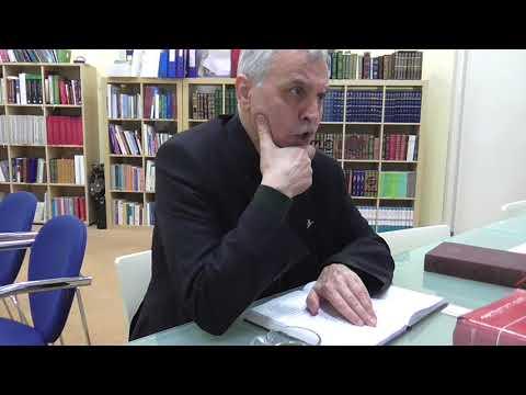 Prof. Dr. Ahmet Akgündüz - Arapça Fıkıh Usulü 120. Ders