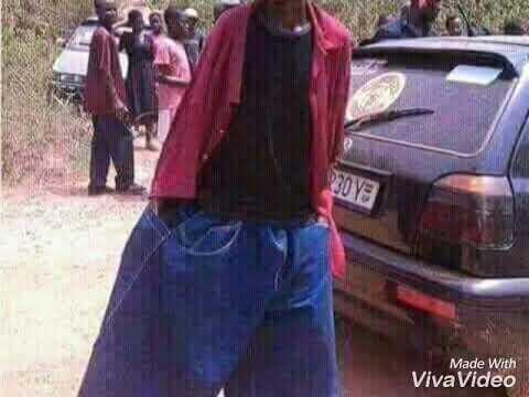 SharoBaro wa Bamba_Ricky Melodies.