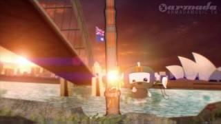 Armin Van Buuren Presents Gaia - Status Excessu D
