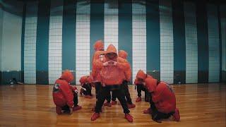 Hey! Say! JUMP - 狼青年Dance Practice