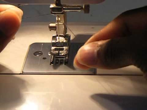 0 How To Thread a Brother LX 3125 Home Sewing Machine