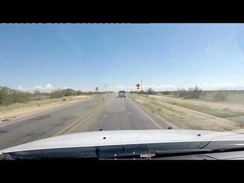 قوات الشرطة تفشل عملية تهريب الماريخوانا في أريزونا