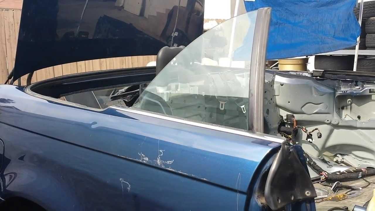 Maxresdefault on Bmw Door Window Regulator Replacement