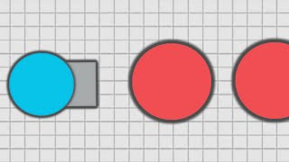 STRONGEST TANK IN THE GAME!? (Diep.io)