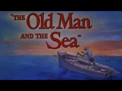 Old Man and the Sea, The - (Original Trailer)