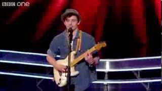 Голос в Англии Voice UK Max Milner -