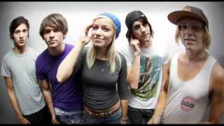 Watch Tonight Alive Five Years video