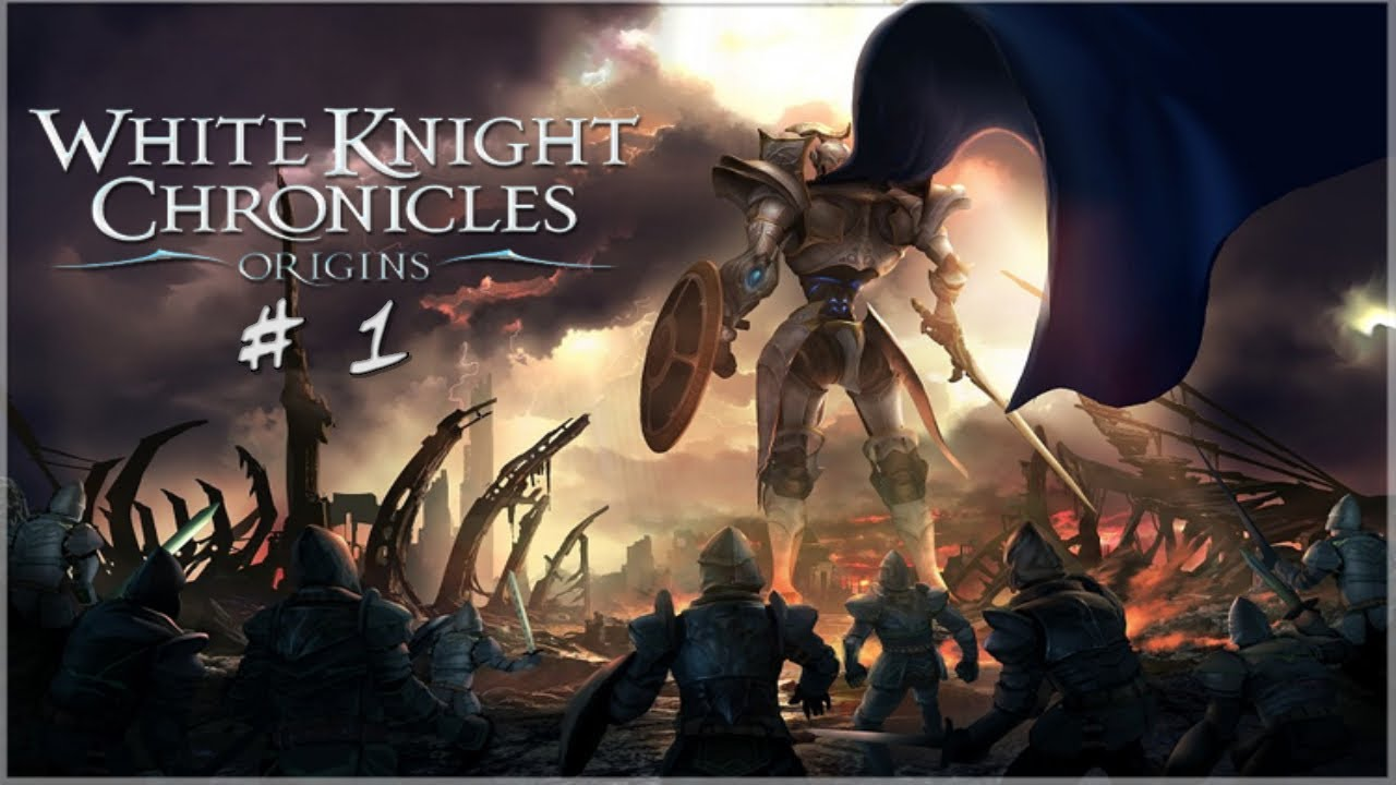 Chronicles Knights Knight Chronicles Origins