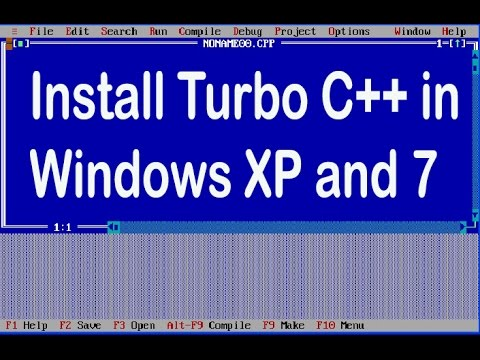 how to instal turbo