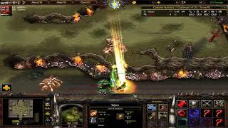 Orc Gladiators Revenge 1.26e SOLO RUN