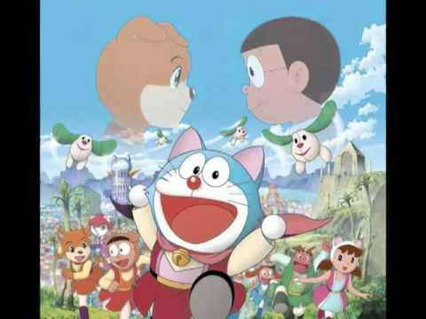 Doraemon Movie 25 - YUME Biyori