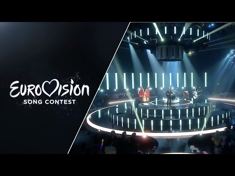 The Way You Are (Eurovision 2015, Denmark)