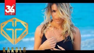 Karol G - Ricos Besos (Video Oficial)