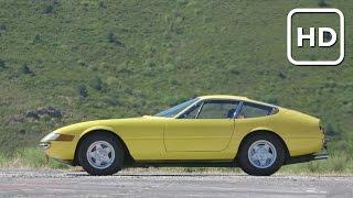 Ferrari 365 GTB4 Daytona, para soñar despierto