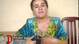 Lola Azizova - Shahri musofiri...