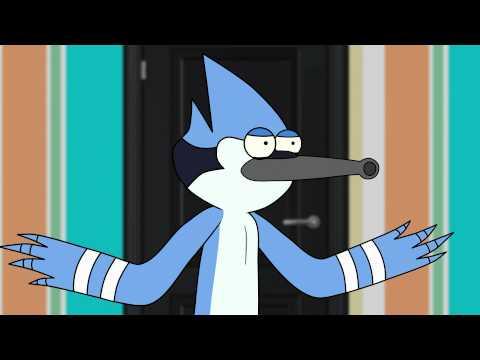 Cartoon Hook-Ups: Mordecai and Margaret