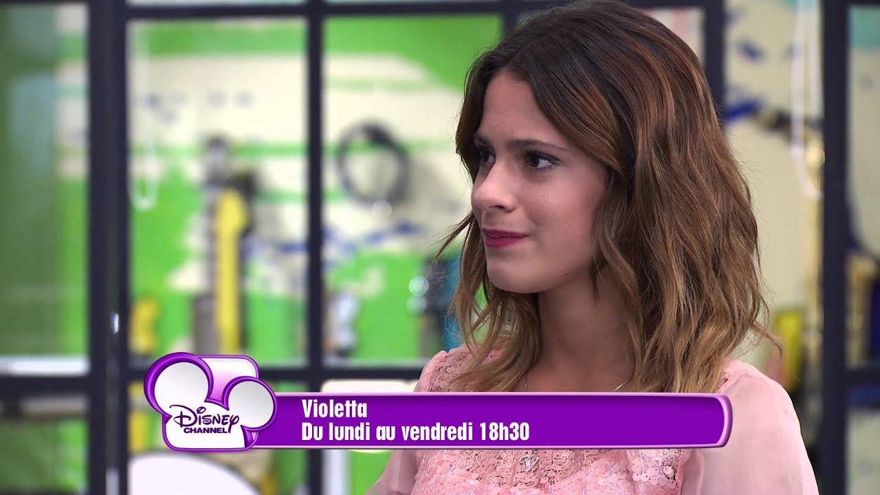 Violetta saison 2 r sum des pisodes 11 15 exclusivit disney channel youtube - Musique violetta saison 2 ...